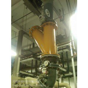 供应CQM ATCS壳管式换热器全自动清洗系统 荷兰史派隆全系列产品