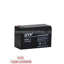 供应株洲6FM-24价格,OTP蓄电池现货