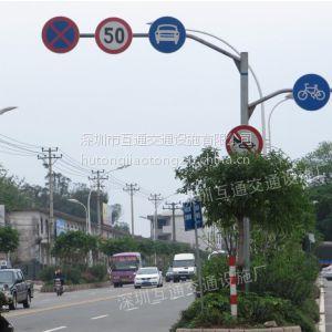 供应交通标志杆、Y型路牌杆、L型标志杆、Y型标志杆、八角杆、道路标志杆、高速公路路牌杆