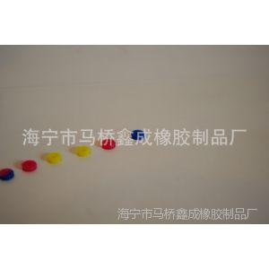 供应厂家直销 硅胶垫 橡胶垫 特色规格橡胶产品定制