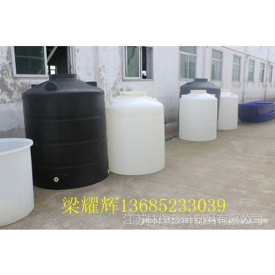 供应兴化2T水塔  水塔 蓄水塔 水罐【厂家直供】 水塔 塑料水塔