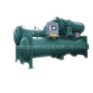 供应格力中央空调CT系列高温离心机水冷冷水机组