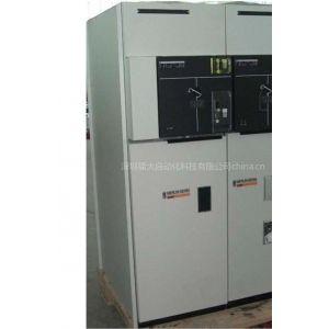 电气设备施耐德SM6-IMC开关柜