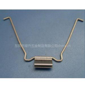 定制加工较复杂弹簧钢板、锰钢、磷铜弹片五金冲压件