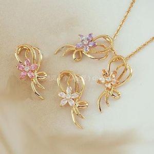 供应2011新款黄金宝石项链吊坠 珍珠吊坠 毛衣链