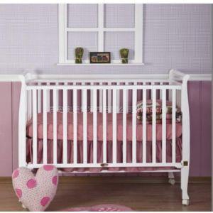 供应新款奥美特M_16婴儿床 童床