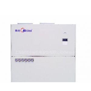 供应美的商用空调[W]系列水冷柜机机组