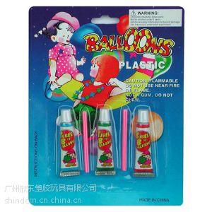 供应可触摸泡泡水/不破泡泡水/神奇泡泡水/试管泡泡水/泡泡胶