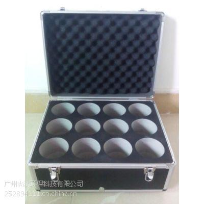 水质采样箱,深圳最畅销可定做优质SQ1000-12型水质采样箱供应商