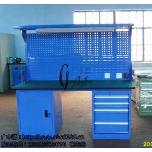 供应深圳工作桌 防静电工作桌 平板工作桌