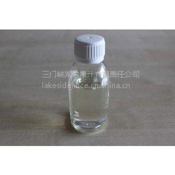 供应供应脱色脱酸浓缩梨汁糖度70BRIX