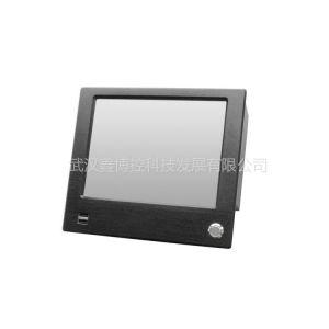 供应前面板带开关5.7寸工业电脑一体机工业平板电脑