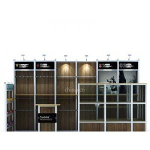 供应3*6展位制作,手机展位,食品展示柜,展位设计,展位搭建