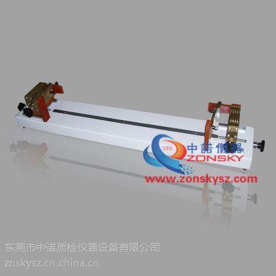 供应电线电缆导体电阻夹具