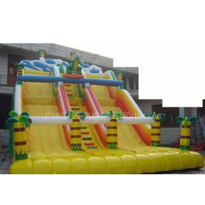 供应广州充气跳床充气迪斯尼乐园充气升空气球充气落地球充气水上滚筒充气卡通