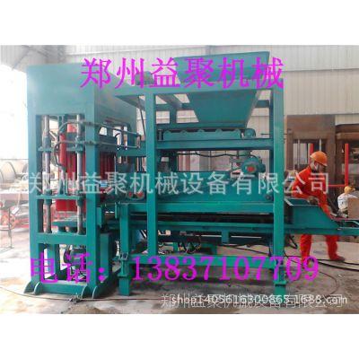 水泥免烧砖机价格 郑州厂家批发 量大从优 全液压型