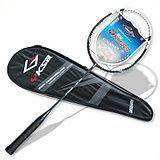 供应羽毛球拍全碳素羽毛球拍的选购注意点