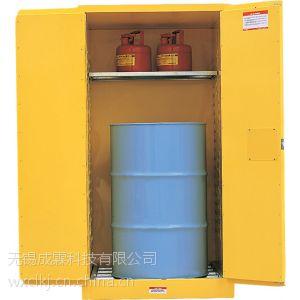 供应厦门地区/油桶柜储存安全柜/油桶柜/双层冷轧钢板/使用寿命长