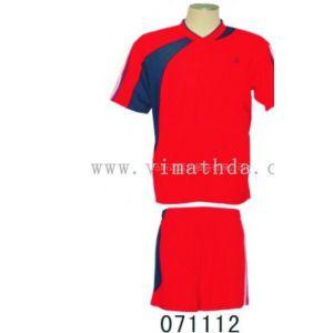 供应足球服,优质面料,中***运动服,专业买家选择