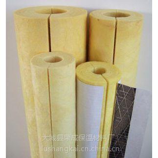 现货销售邯郸白色离心玻璃棉管