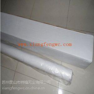 供应粘尘纸卷有什么大用途呢?