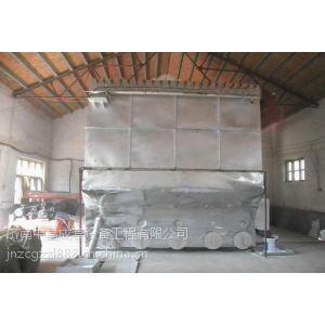 供应一水硫酸镁干燥机山东济南中昌干燥造粒专家