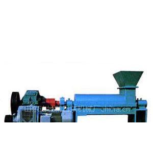 生产供应 挤取黑夜 脱水浓缩洗涤用 单或双螺旋挤浆机 有碳钢和不锈钢型