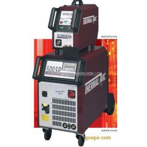 供应美国飞马特无飞溅气保焊机双脉冲Powermaster 400SP半自动铝焊机