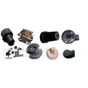 供应耐化学增强耐腐蚀PPS沙伯400H高质量塑料