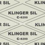 供应进口克林格垫片,进口无石棉,KLINGERsil C8200.克林格垫片