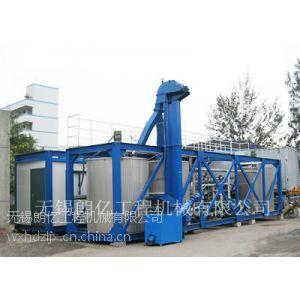 供应GSY-20 型移动式改性沥青生产设备