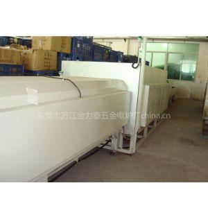 供应 玻璃热弯炉、玻璃热处理炉、玻璃工业炉、玻璃网带炉、玻璃隧道炉