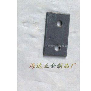 供应冲压件 座机加重铁 配重铁 诚信服务 一流产品