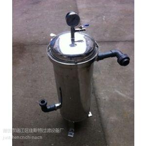 供应榨油加工厂专用小型食用油滤油机 让刚压榨出来的油过滤的清亮