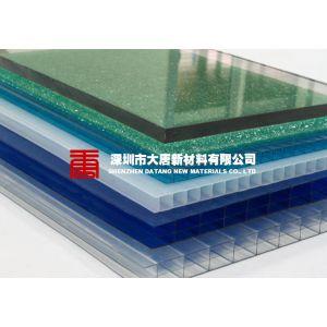 供应宝安大唐PC耐力板-宝安PC阳光板订做-宝安透明PC厚板厂家直销
