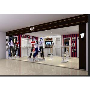 供应商业空间和展览展示设计与制作,商场知名品牌道具设计,制作,安装及现场装修。