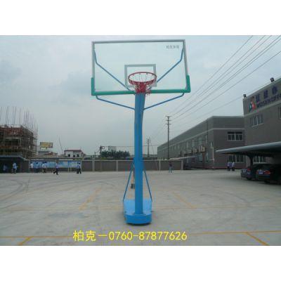 厂家直销中山、珠海、江门、各类款式篮球架 埋地式篮球架价格适中