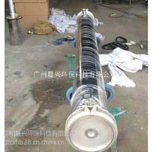 供应纯水设备配件膜壳采用304不锈钢材质,膜壳规格齐全,价格实惠,质量保障