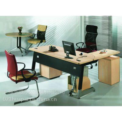 供应上海钢木办公桌,上海实木办公台,上海板式电脑桌