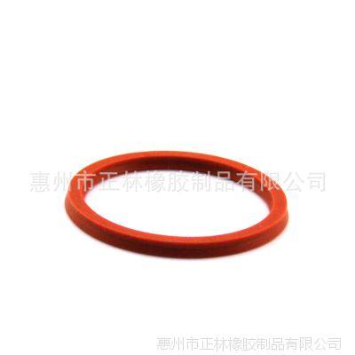 精密橡胶密封圈 硅胶防水圈  O型圈