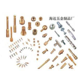 供应铜端子 铜介子 铜螺母柱 专业生产 值得信赖