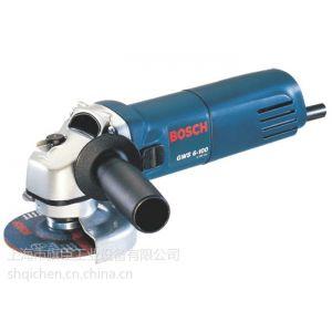 供应供应博世电动工具 电动角磨机 GWS 6-100