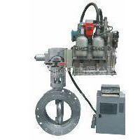 供應:QTKD 蒸汽三偏心0.5秒快關閥