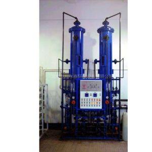 供应5吨/时混床离子交换系统用于制备超纯水