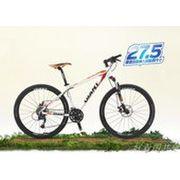 供应GIANT 捷安特14新款27.5寸山地车 ATX850 27速 山地自行车