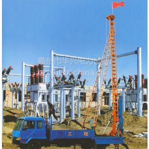 供应供应甘肃临夏35KV钢管杆、钢桩基础、桩基础、电力杆