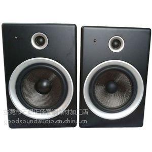 供应供应D6-6.5寸录音棚专业有源音箱