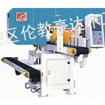 供应顺德区木工带锯机HD650X200卧式带锯床