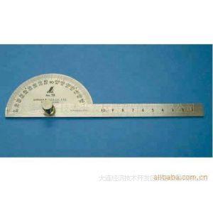 供应日本亲和(企鹅)SHINWA(62480)量角规
