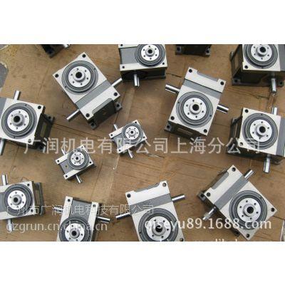 供应60DF深圳凸轮分割器,精品分割器大量供应深圳分割器